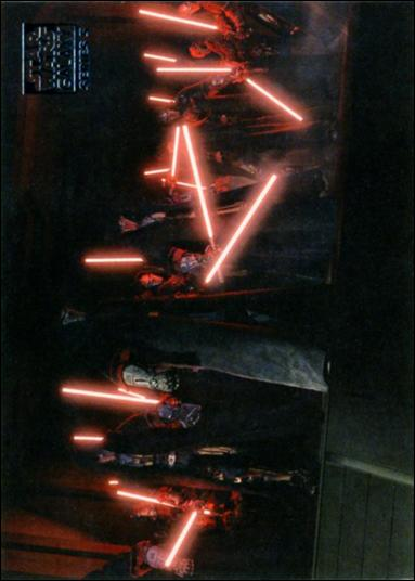 Star Wars Galaxy: Series 5 (Base Set) 112-A by Topps