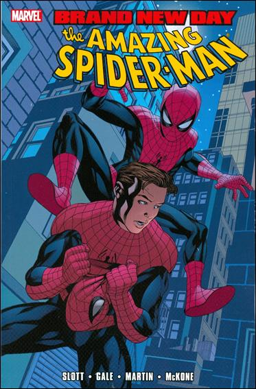 Spider-Man: Brand New Day 3-A by Marvel