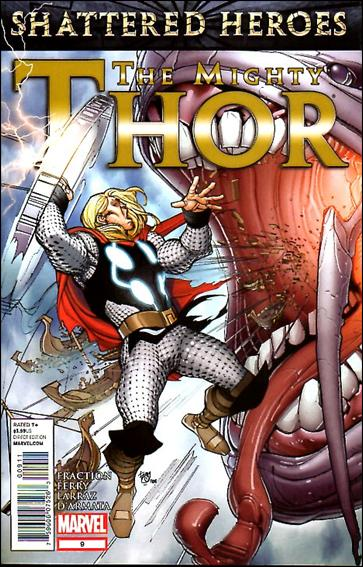 Mighty Thor 9-A by Marvel