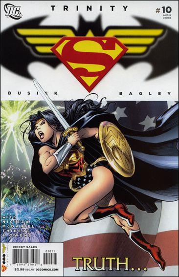 Trinity 10-A by DC