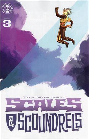 Scales & Scoundrels 3-A