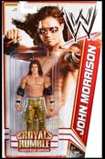 WWE Superstars (2012) John Morrison