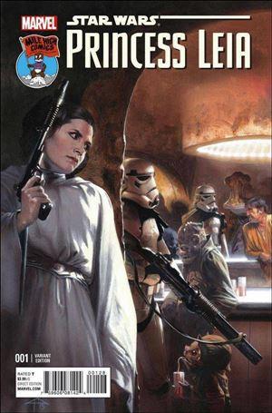 Princess Leia 1-Q