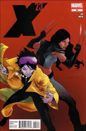 X-23 (2010/11) 20-A