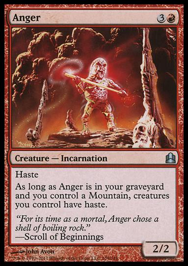 Magic the Gathering: Commander (Base Set)109-A by Wizards of the Coast