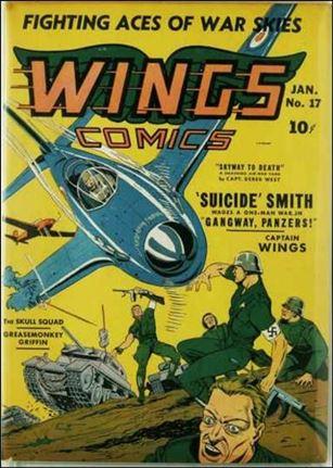 Wings Comics (1940) 17-A