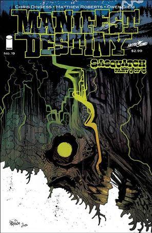 Manifest Destiny 19-B