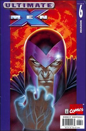 Ultimate X-Men (2000) 6-A