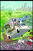 Regular Show 1-G