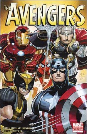 Avengers (2010) 1-H