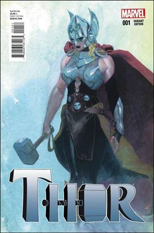 Thor (2014) 1-D