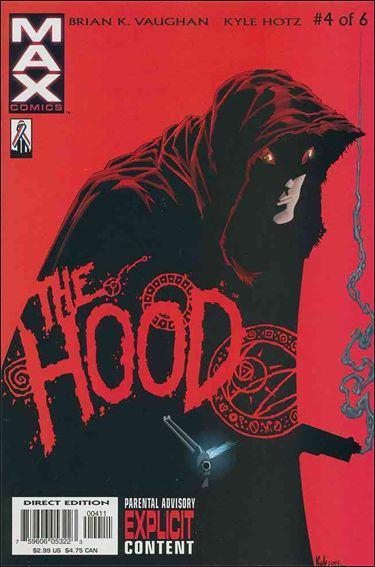 Hood 4-A by Max