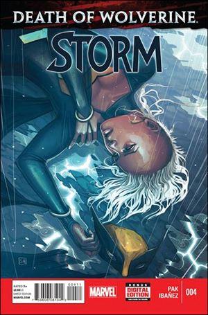 Storm (2014) 4-A