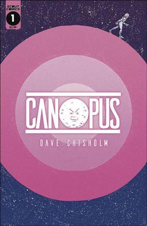 Canopus 1-B