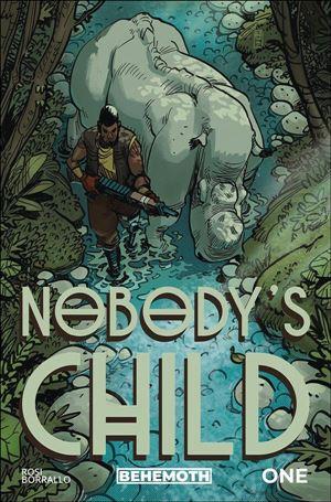 Nobody's Child 1-D