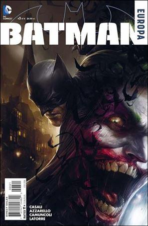 Batman: Europa 3-B