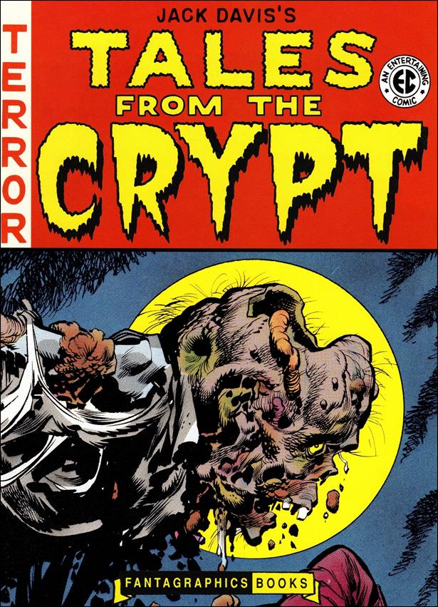 Jack Davis's Tales from the Crypt nn-A by Fantagraphics