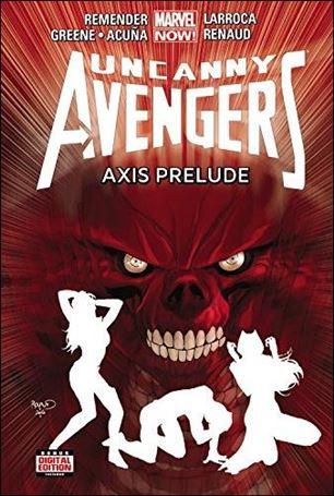 Uncanny Avengers 5-A