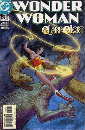 Wonder Woman (1987) 179-A