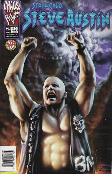 Stone Cold Steve Austin 2-B by Chaos