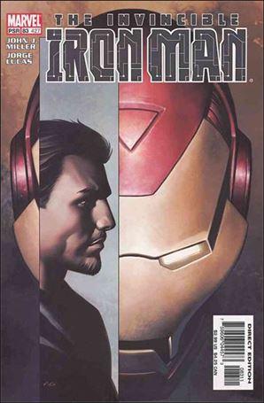 Iron Man (1998) 83-A