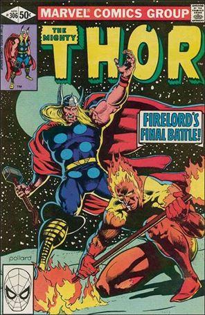 Thor (1966) 306-A
