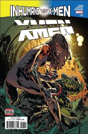 Uncanny X-Men (2016) 17-A