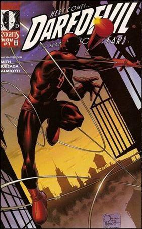 Daredevil (1998) 1-B