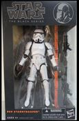 "Star Wars: The Black Series (6"" Figures) Stormtrooper"