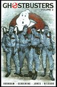 Ghostbusters  2-A