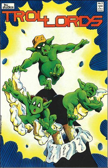 Trollords (1986) 2-A by tru studios