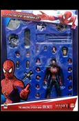 Miracle Action Figure EX Amazing Spider-Man 2 DX Set