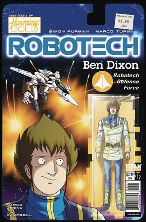 Robotech (2017) 12-B