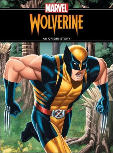Unstoppable Wolverine: An Origin Story  nn-A by Marvel
