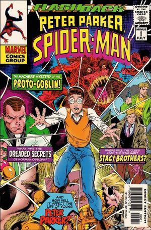 Spider-Man (1990) -1-A