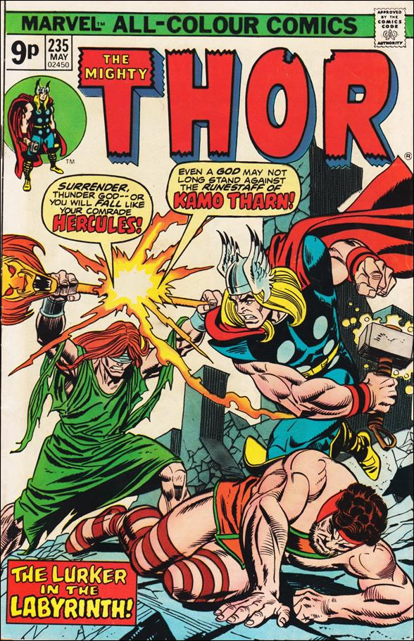 Thor (1966) 235-B by Marvel