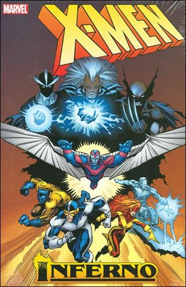 X-Men: Inferno nn-A by Marvel