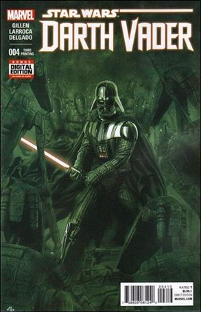 Darth Vader 4-E