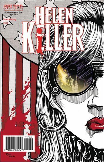 Helen Killer 2-A by Arcana