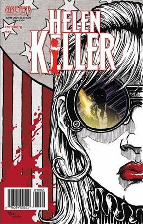 Helen Killer 2-A