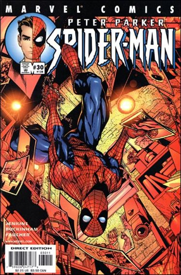 Peter Parker: Spider-Man 30-A by Marvel