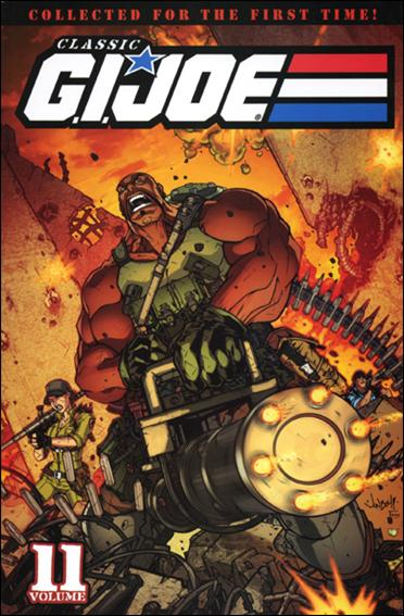 Classic G.I. Joe 11-A by IDW