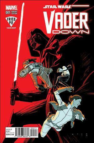 Star Wars: Vader Down 1-MD