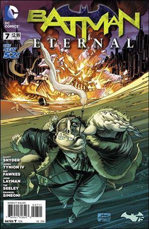Batman Eternal 7-A