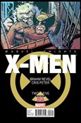 Marvel Knights: X-Men 2-A
