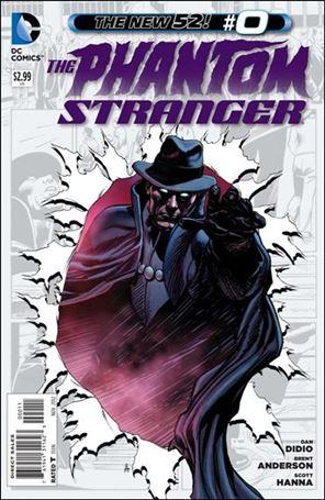 Phantom Stranger (2012) 0-A