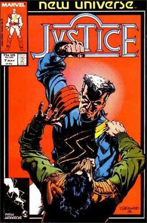 Justice (1986) 7-A