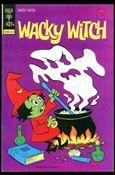 Wacky Witch 12-A
