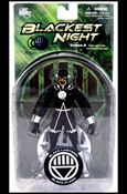 Blackest Night (Series 8) Black Lantern Black Flash