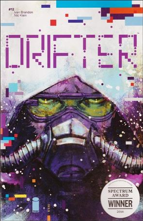 Drifter (2014) 12-A